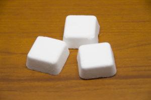 太る ブドウ糖